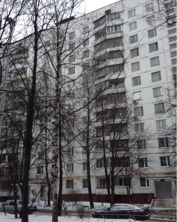 Москва, 2-х комнатная квартира, ул. Генерала Тюленева д.37, 7200000 руб.