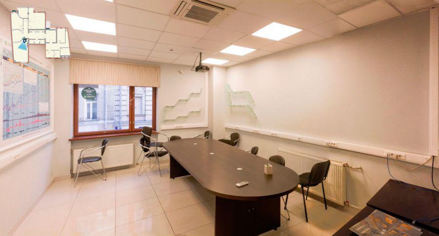 Офис 230 кв.м. в аренду, м. Цветной бульвар, 16949 руб.