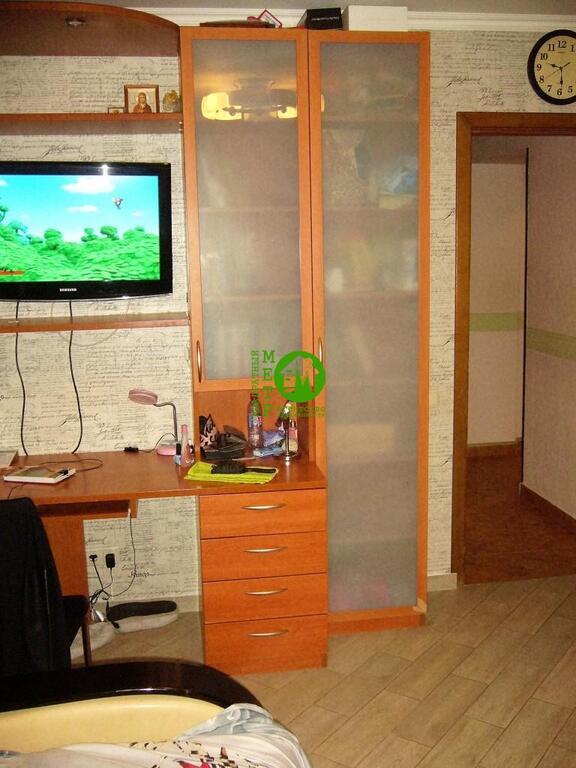 Москва, 3-х комнатная квартира, Малая Переяславская улица д.д. 10, 12500000 руб.