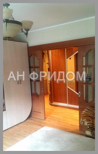 Москва, 2-х комнатная квартира, Филевский бул. д.17, 9700000 руб.