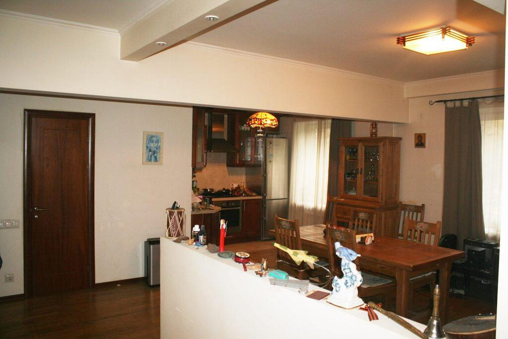 Москва, 3-х комнатная квартира, ул. Ольховская д.15, 18000000 руб.