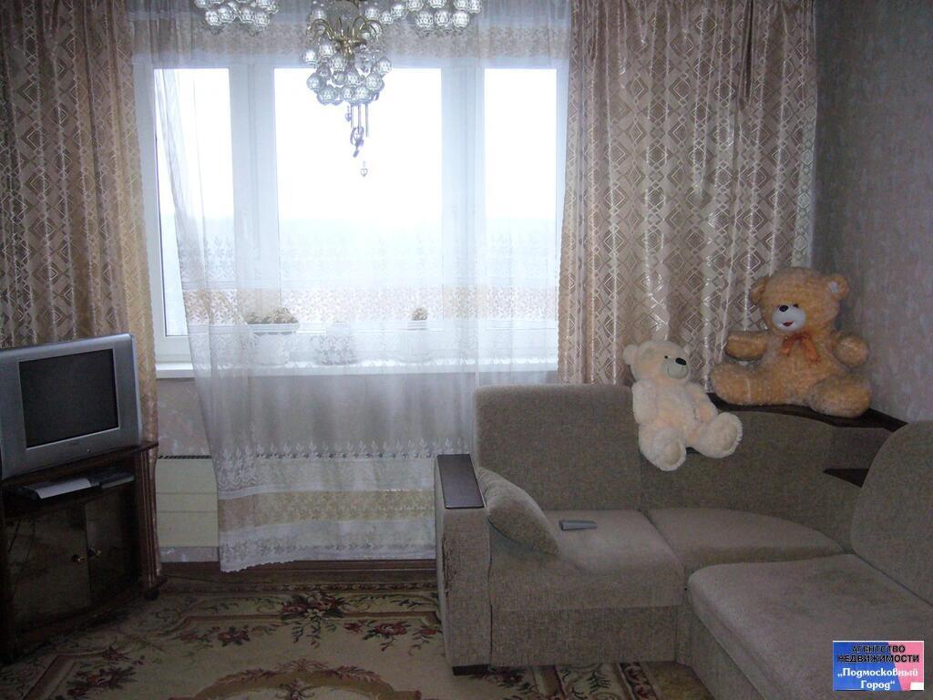 Москва, 1-но комнатная квартира, ул. Инициативная д.73, 2200000 руб.
