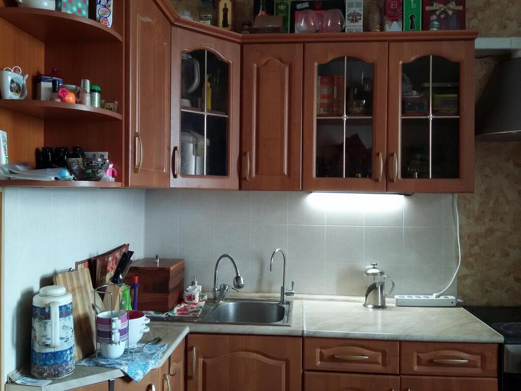 Москва, 1-но комнатная квартира, ул. Красного Маяка д.15, 7600000 руб.