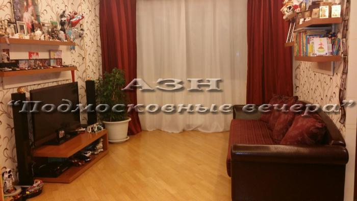 Москва, 2-х комнатная квартира, ул. Генерала Белобородова д.35/2, 11500000 руб.