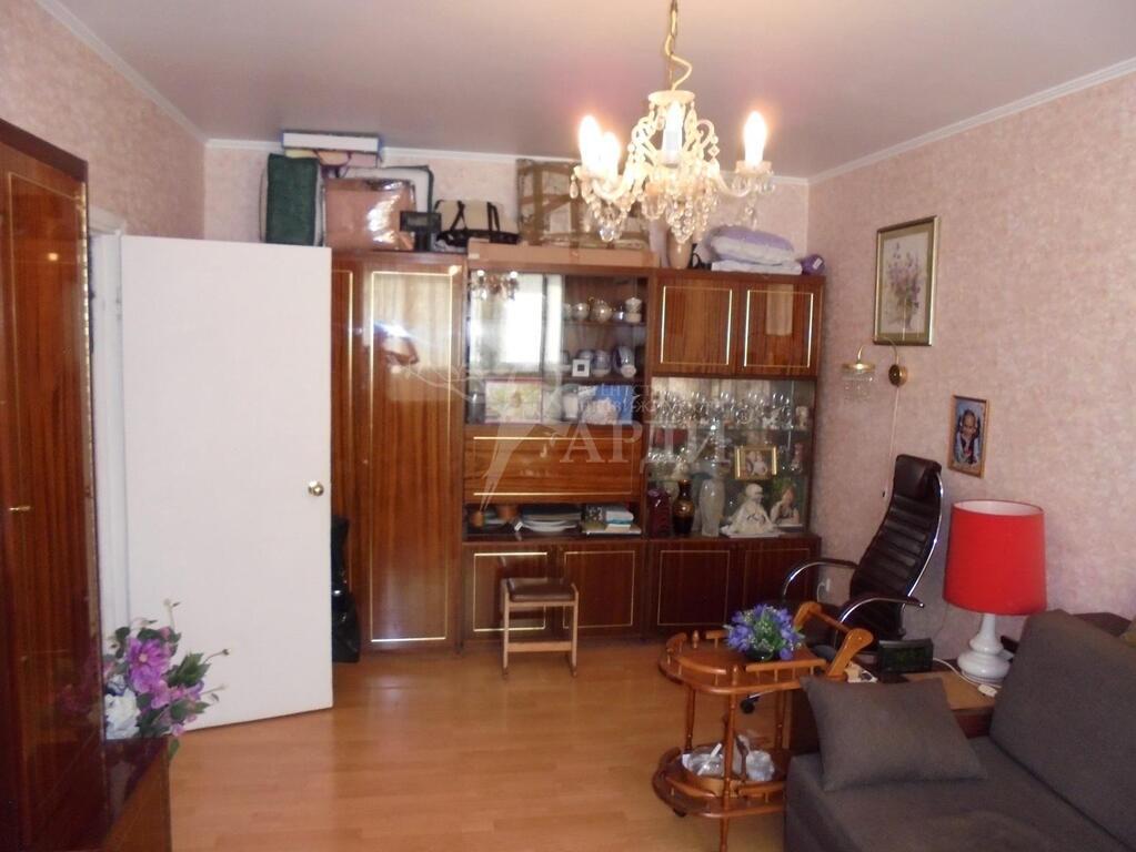 Москва, 1-но комнатная квартира, г Москва д.10, 6700000 руб.