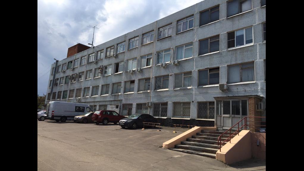 Административное здание, 4294967295 руб.