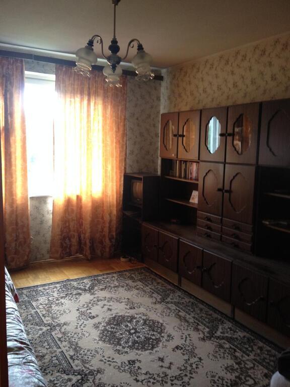 Москва, 2-х комнатная квартира, Ленинский пр-кт. д.156, 10200000 руб.