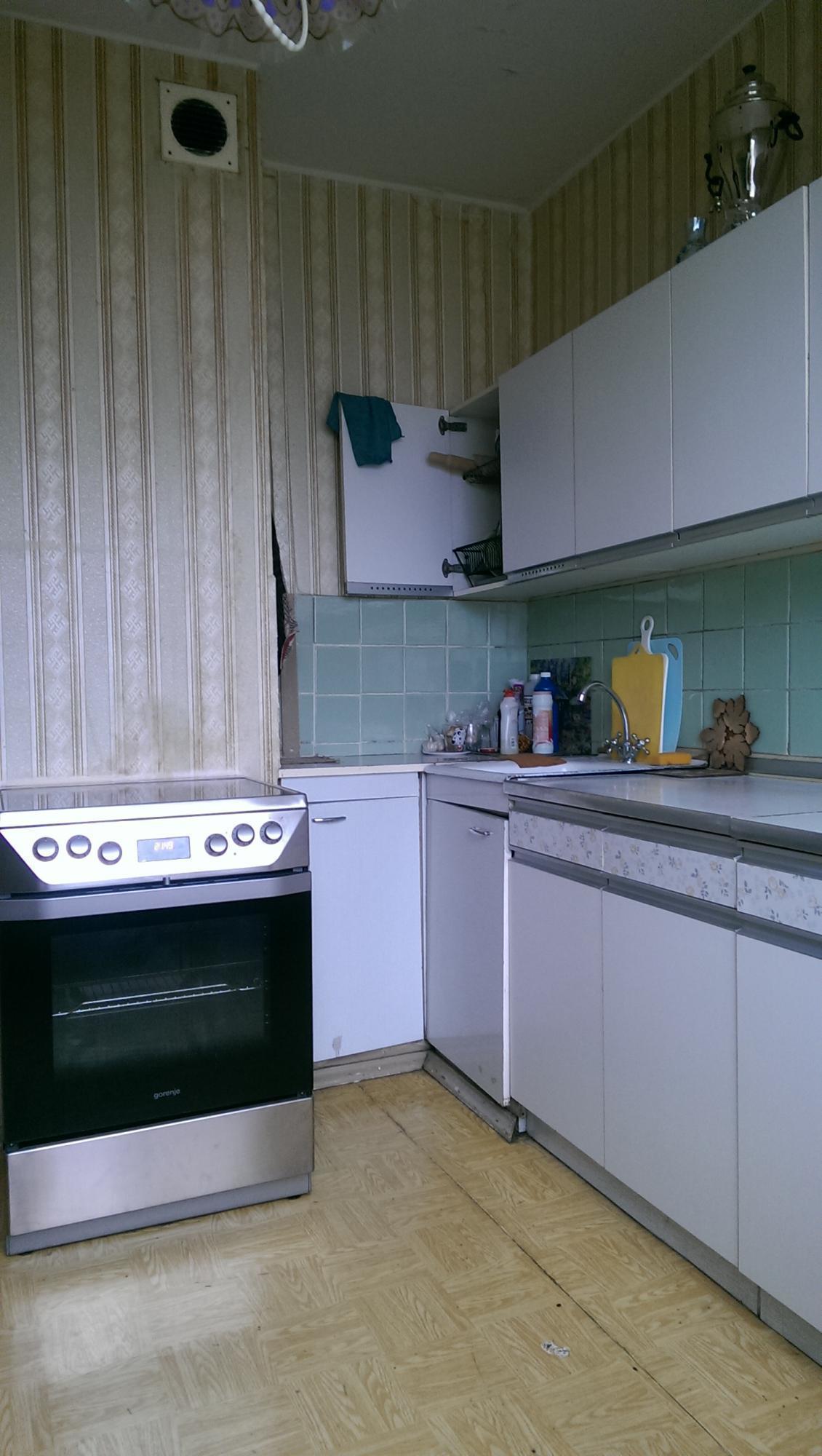 Москва, 2-х комнатная квартира, ул. Липецкая д.36/20, 6800000 руб.