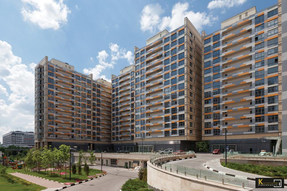 Москва, 4-х комнатная квартира, ул. Академика Королева д.10, 130000000 руб.