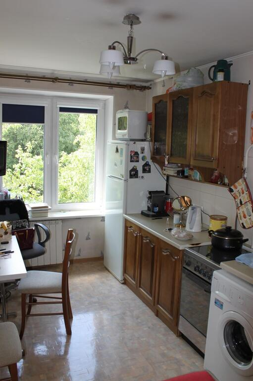 Москва, 1-но комнатная квартира, ул. Тимирязевская д.38/25, 6800000 руб.