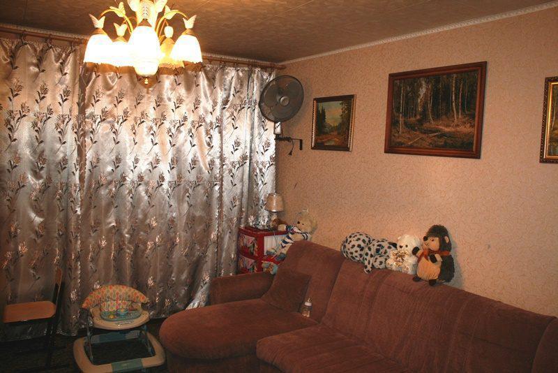 Москва, 3-х комнатная квартира, ул. Медынская д.5Б, 8200000 руб.