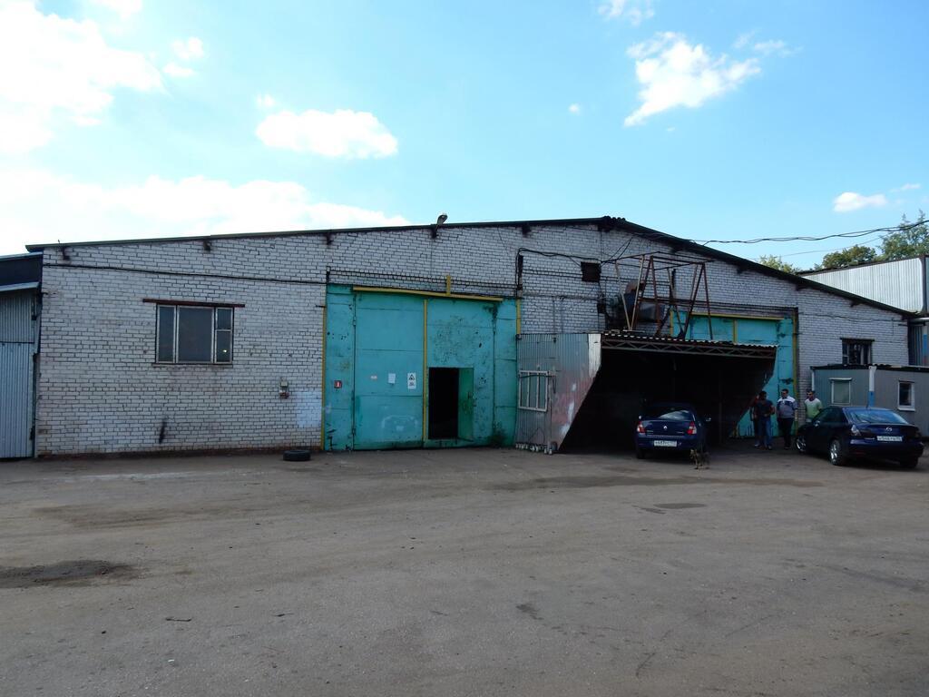 Под автосервис, производство, склад ., 3733 руб.