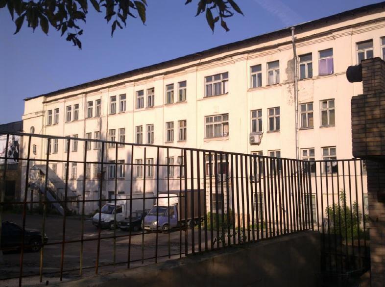 Офисное здание, м. Авиамоторная, 120000000 руб.