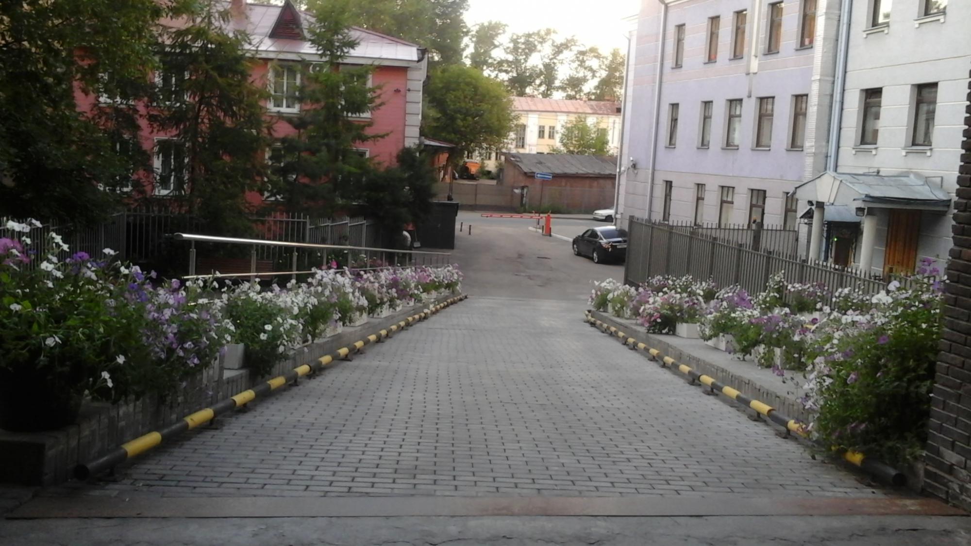 Москва, 4-х комнатная квартира, Тетеринский пер. д.18 с2, 60000000 руб.