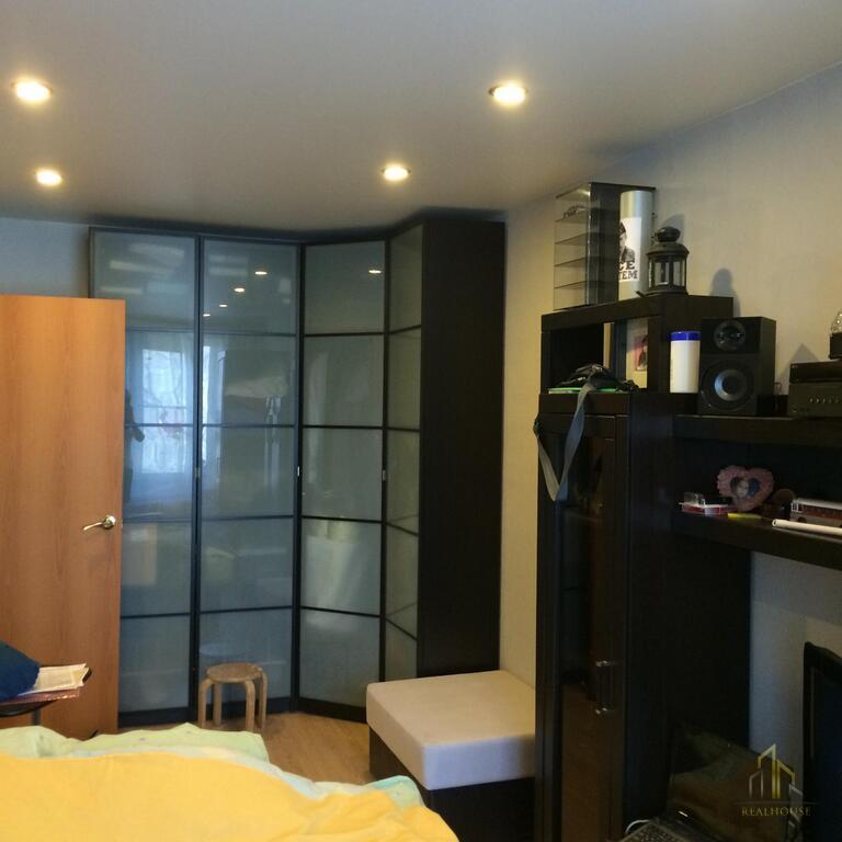 Москва, 2-х комнатная квартира, ул. Гражданская 4-я д.34 к2, 6600000 руб.