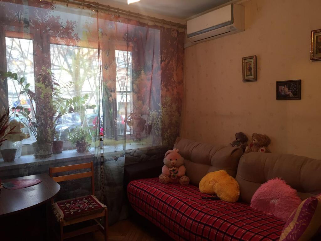 Москва, 2-х комнатная квартира, ул. Пресненский Вал д.8 к2, 9900000 руб.