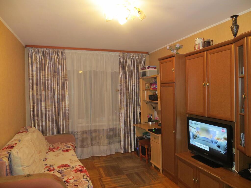Москва, 2-х комнатная квартира, ул. Алтайская д.26, 6000000 руб.