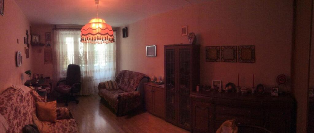 Москва, 2-х комнатная квартира, ул. Маршала Тухачевского д.56 к1, 7900000 руб.
