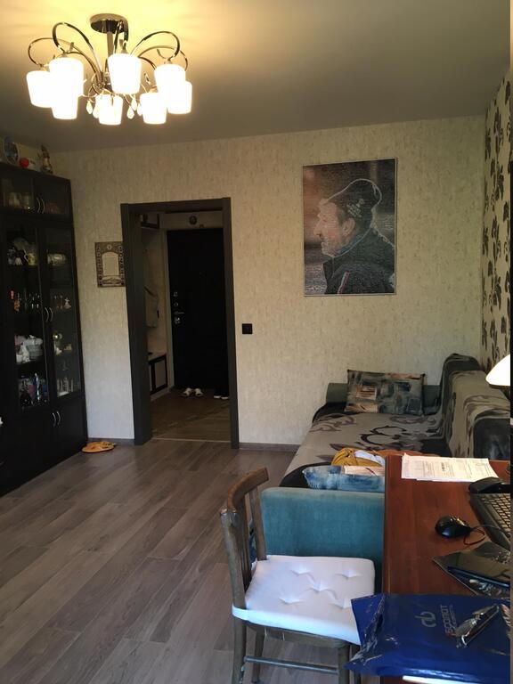 Москва, 1-но комнатная квартира, Котельническая наб. д.33 с1, 12750000 руб.