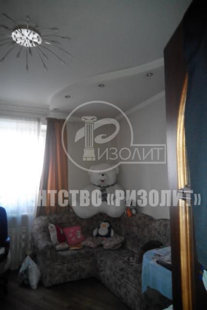 Москва, 3-х комнатная квартира, ул. Беговая д.32, 16299000 руб.