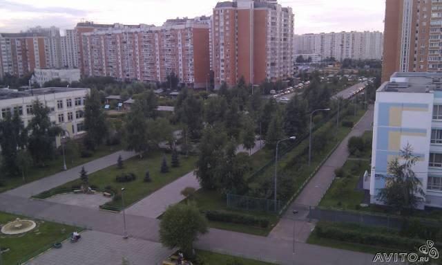 Москва, 1-но комнатная квартира, ул. Белореченская д.38 к2, 6500000 руб.