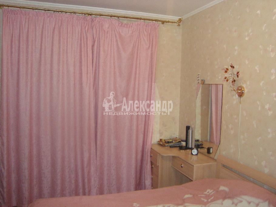 Москва, 2-х комнатная квартира, ул. Таллинская д.3К1, 10450000 руб.