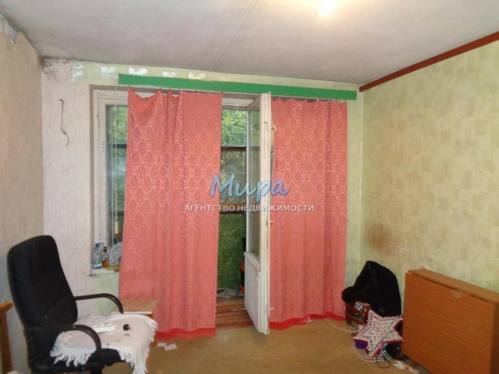 Москва, 2-х комнатная квартира, 15-я Парковая д.46к2, 5300000 руб.