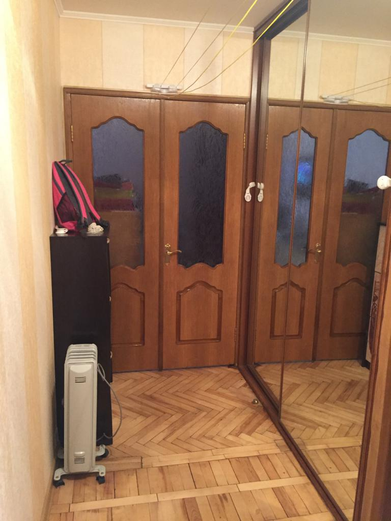 Москва, 2-х комнатная квартира, ул. Сталеваров д.10 к2, 6200000 руб.