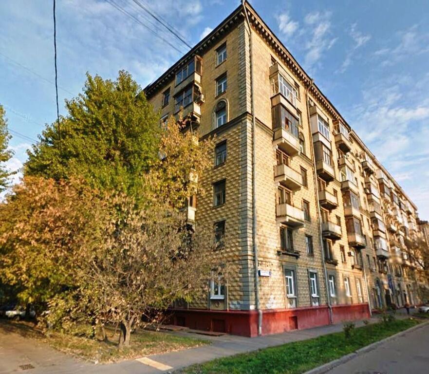 Москва, 3-х комнатная квартира, ул. Панфилова д.2 к4, 80000 руб.