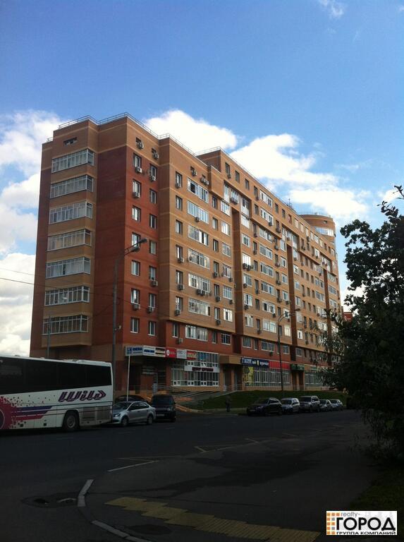 Москва, 1-но комнатная квартира, ул. Соловьиная Роща д.16, 8800000 руб.