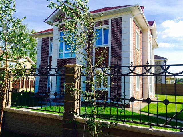 Тот самый дом который Вы ищете на Калужском ш, с отделкой, за 19,5млн, 21400000 руб.