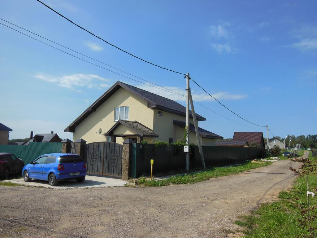 Дом 170 кв.м. в Новой Москве, пос. Вороновское, вблизи дер. Бабенки, 8500000 руб.