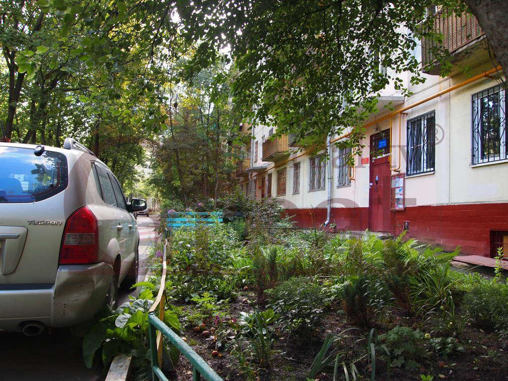 Москва, 2-х комнатная квартира, ул. Панферова д.5, 7500000 руб.