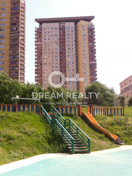 Москва, 1-но комнатная квартира, ул. Никулинская д.6к1, 9650000 руб.