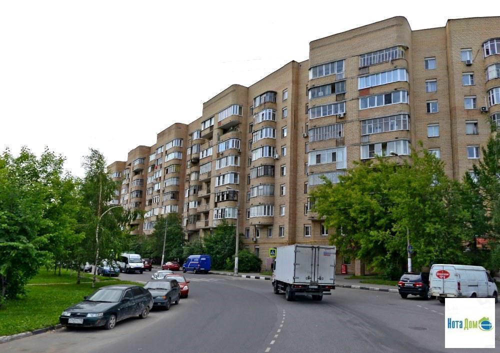 Москва, 1-но комнатная квартира, Карельский б-р. д.5, 5550000 руб.