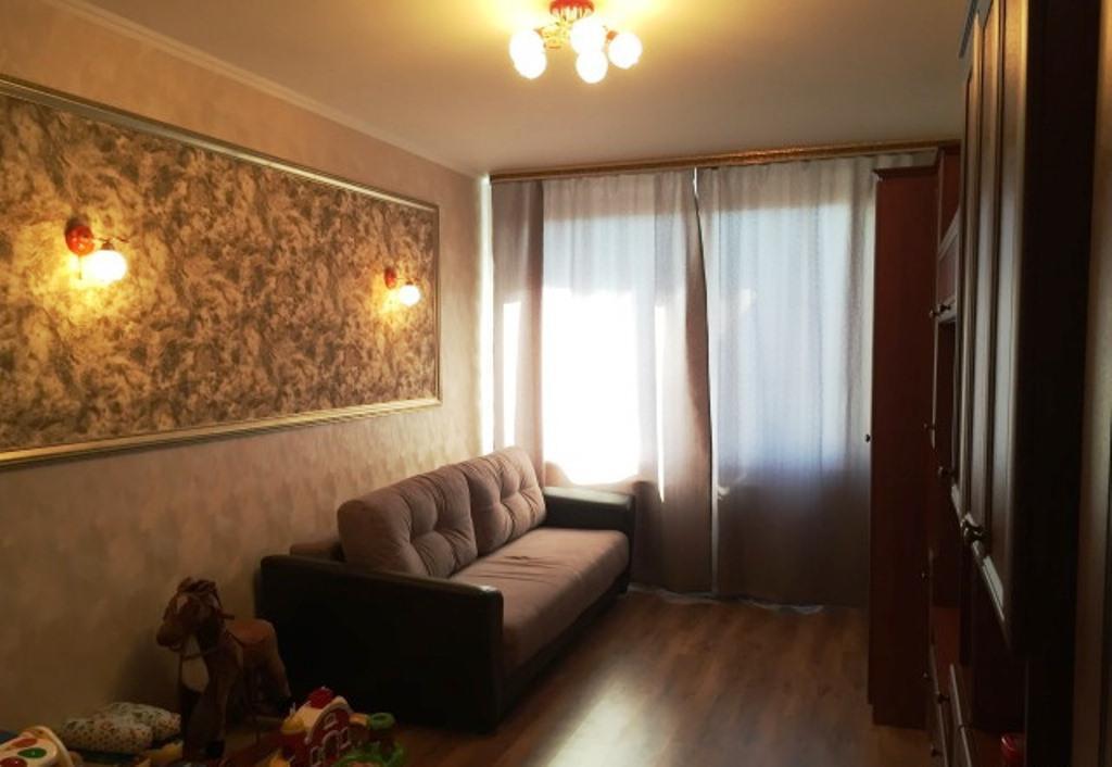 Москва, 1-но комнатная квартира, Самуила Маршака д.15, 6850000 руб.