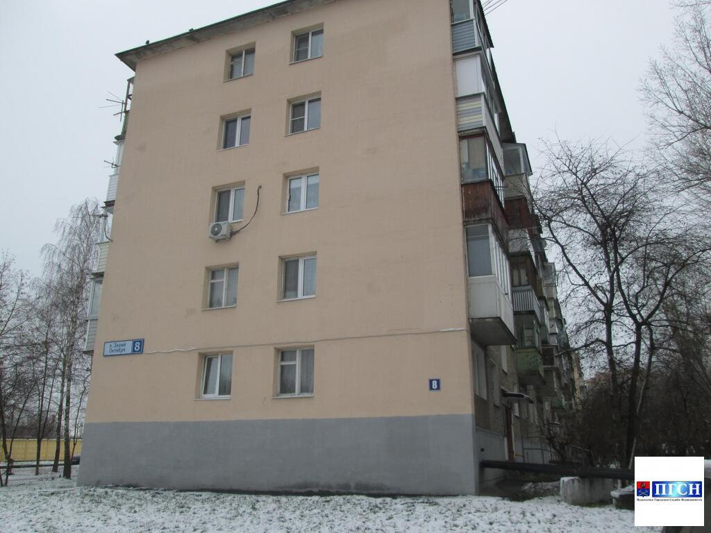 Знамя Октября, 1-но комнатная квартира,  д.8, 3100000 руб.