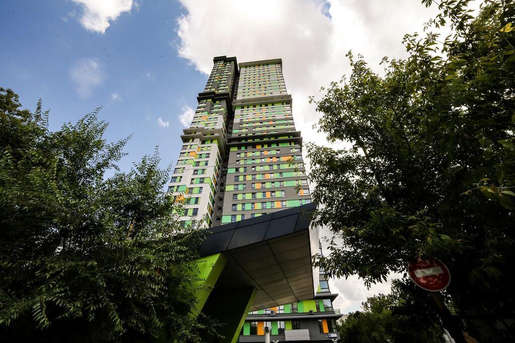 Москва, 2-х комнатная квартира, ул. Саляма Адиля д.2 к1, 17900000 руб.