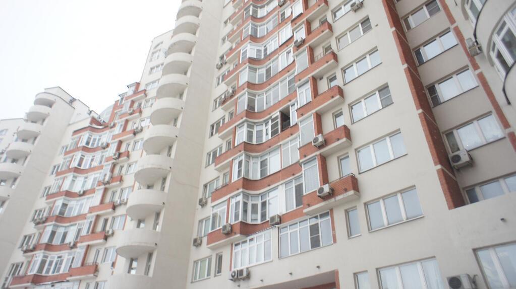 Москва, 3-х комнатная квартира, ул. Архитектора Власова д.22, 81444096 руб.