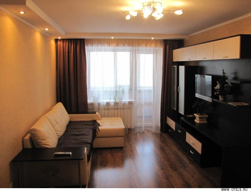 Дизайн комнаты в квартире реальные в панельном доме