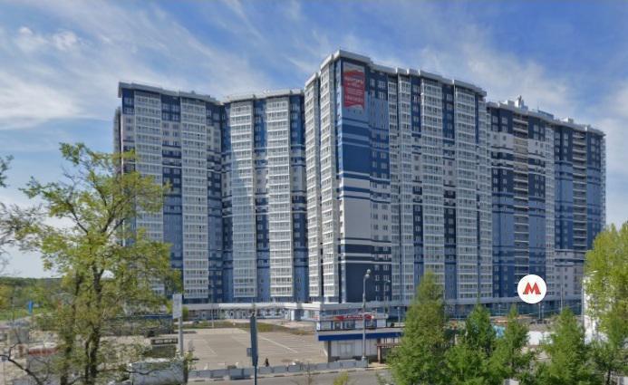 Москва, 1-но комнатная квартира, ул. Академика Янгеля д.2, 8300000 руб.