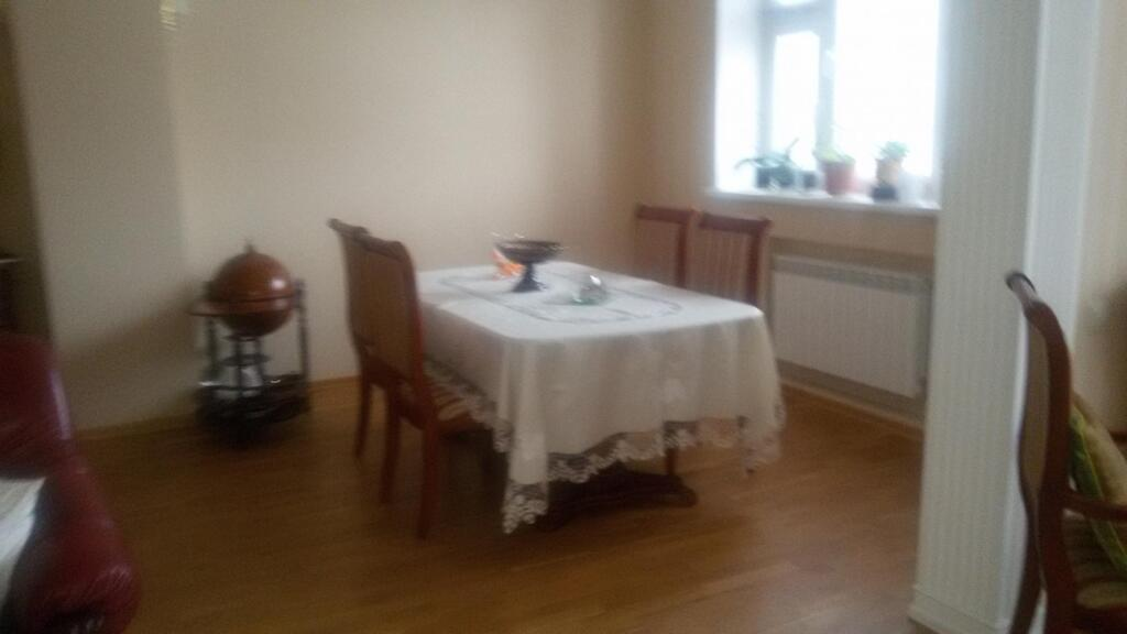 Москва, 3-х комнатная квартира, ул. Родионовская д.18 к2, 23000000 руб.
