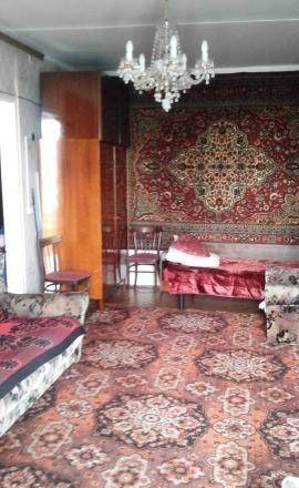Москва, 1-но комнатная квартира, 60-летия Октября пр-кт. д.3 к4, 9990000 руб.