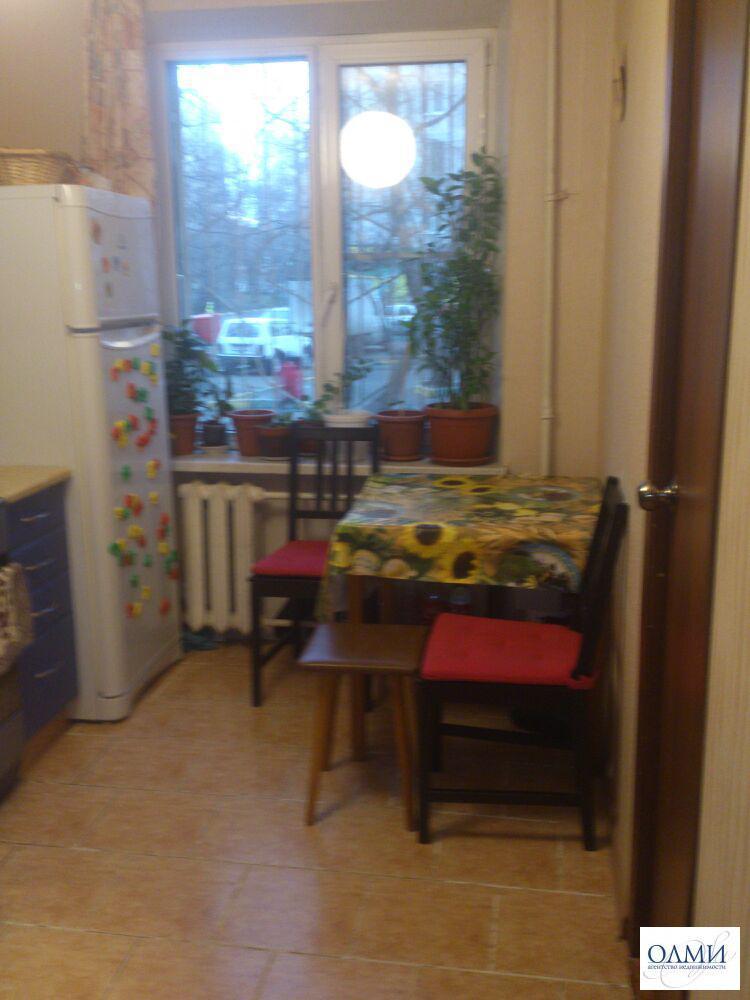 Москва, 2-х комнатная квартира, ул. Ташкентская д.31, 6100000 руб.