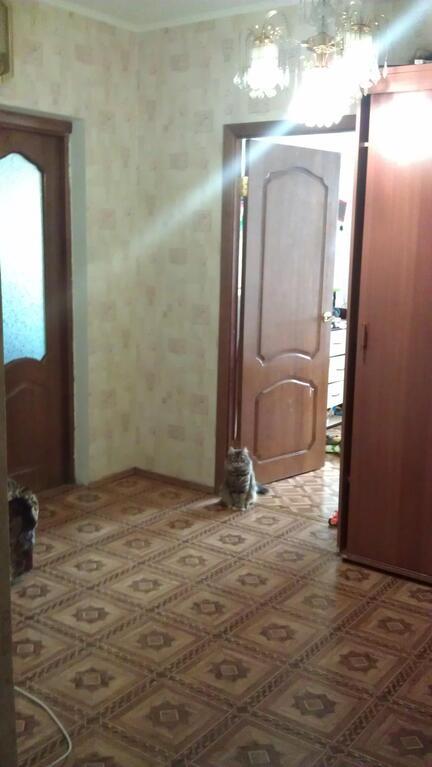 Москва, 3-х комнатная квартира, Светлогорский проезд д.5, 11400000 руб.