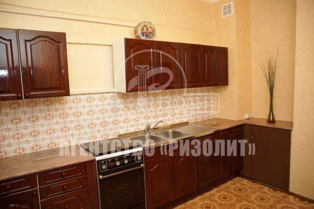 Москва, 3-х комнатная квартира, Кутузовский пр-кт. д.35к2, 21900000 руб.