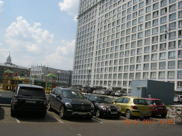 Москва, 4-х комнатная квартира, Кочновский проезд д.4 к1, 34900000 руб.