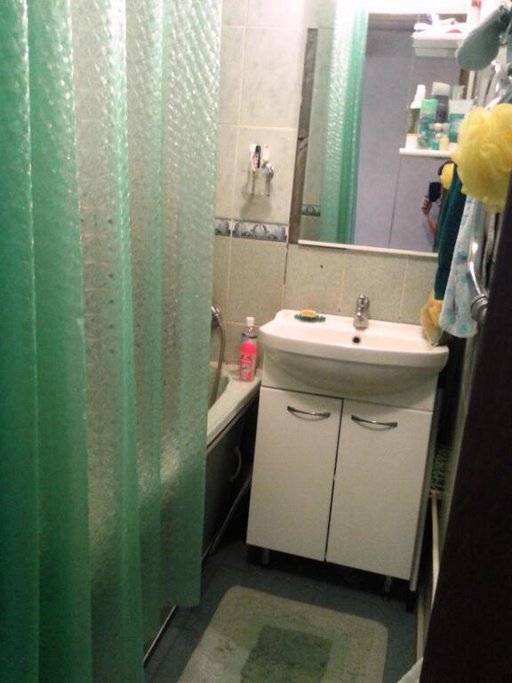 Продам 1-к квартиру, москва г, газопровод 11к1, купить квартиру в москве по недорогой цене, id объекта - 313084817