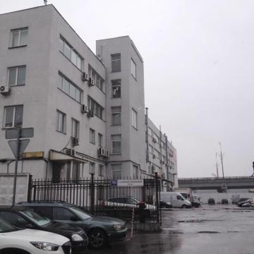 Предлагаем снять офисный блок в Москве, м. Беговая, м. Полежаевская, 10500 руб.