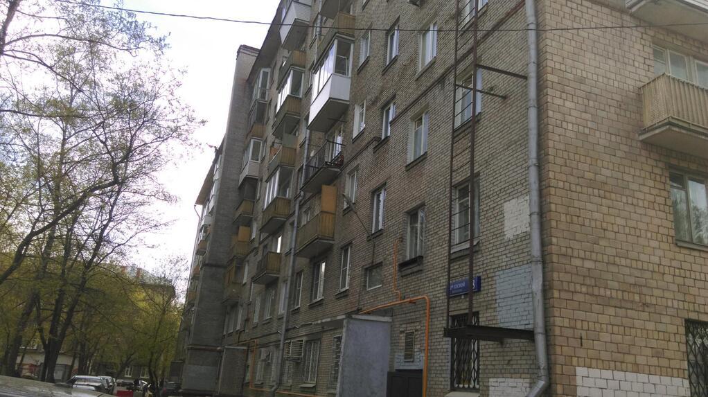 Москва, 2-х комнатная квартира, Лесной 2-й пер. д.8, 11800000 руб.